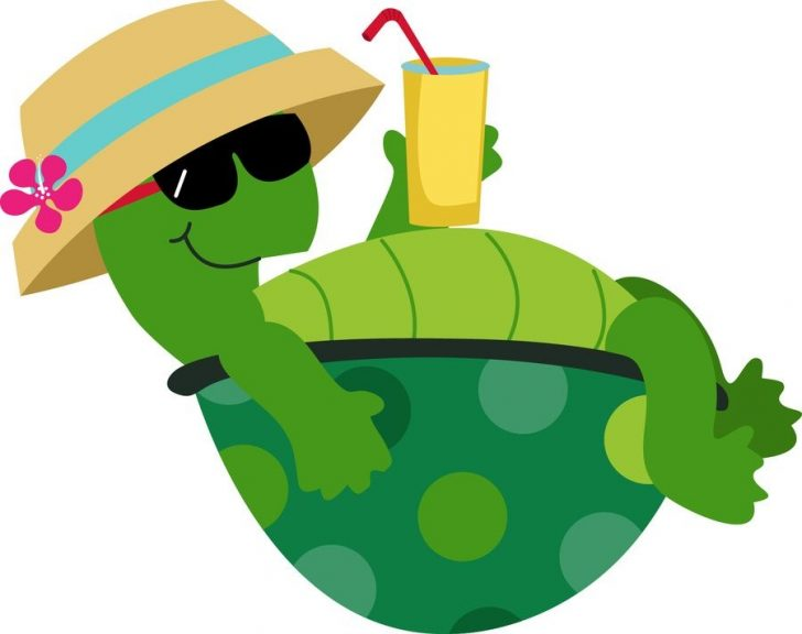 summer clipart jwitropicalturtles minus spring summer clip art pinterest 728x576